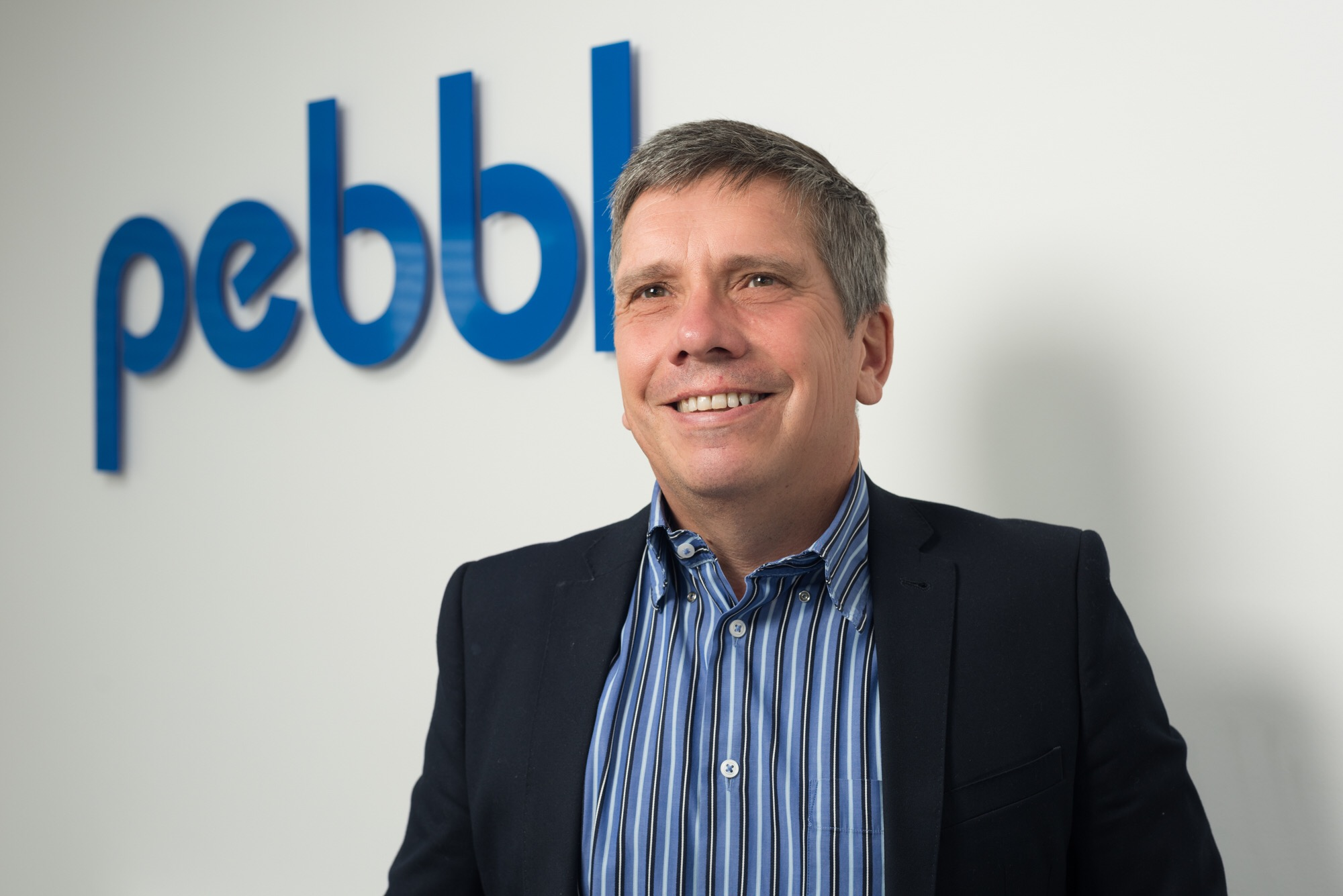 Alistair Fitzgerald, Pebble Financial