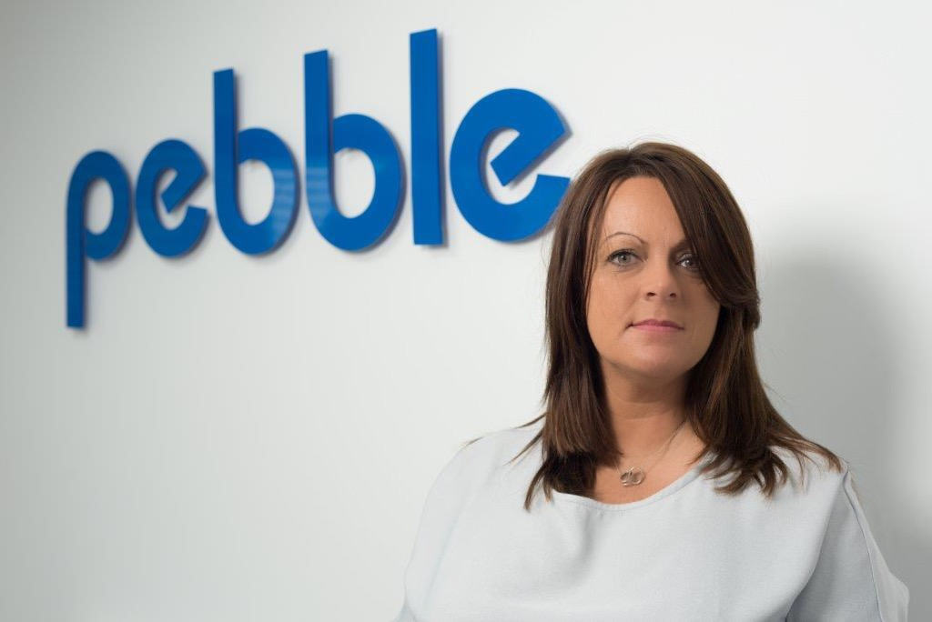 Cathy Albon, Pebble Financial